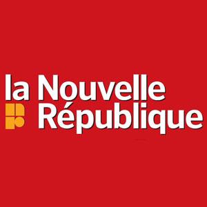 Article de la Nouvelle République…