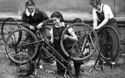 Projection débat autour des ateliers vélos en non-mixité