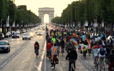 COP21 : Maintenons les actions citoyennes !
