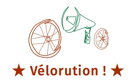 Vélorution tourangelle, masse critique