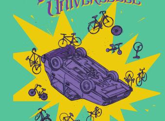 Vélorution Universelle 2017