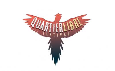 Bill au Quartier Libre Festival 2017