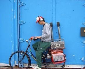 Les ateliers vélos tourangeaux dans ta radio !