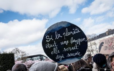 Marche pour le climat