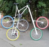 Vélos à vendre